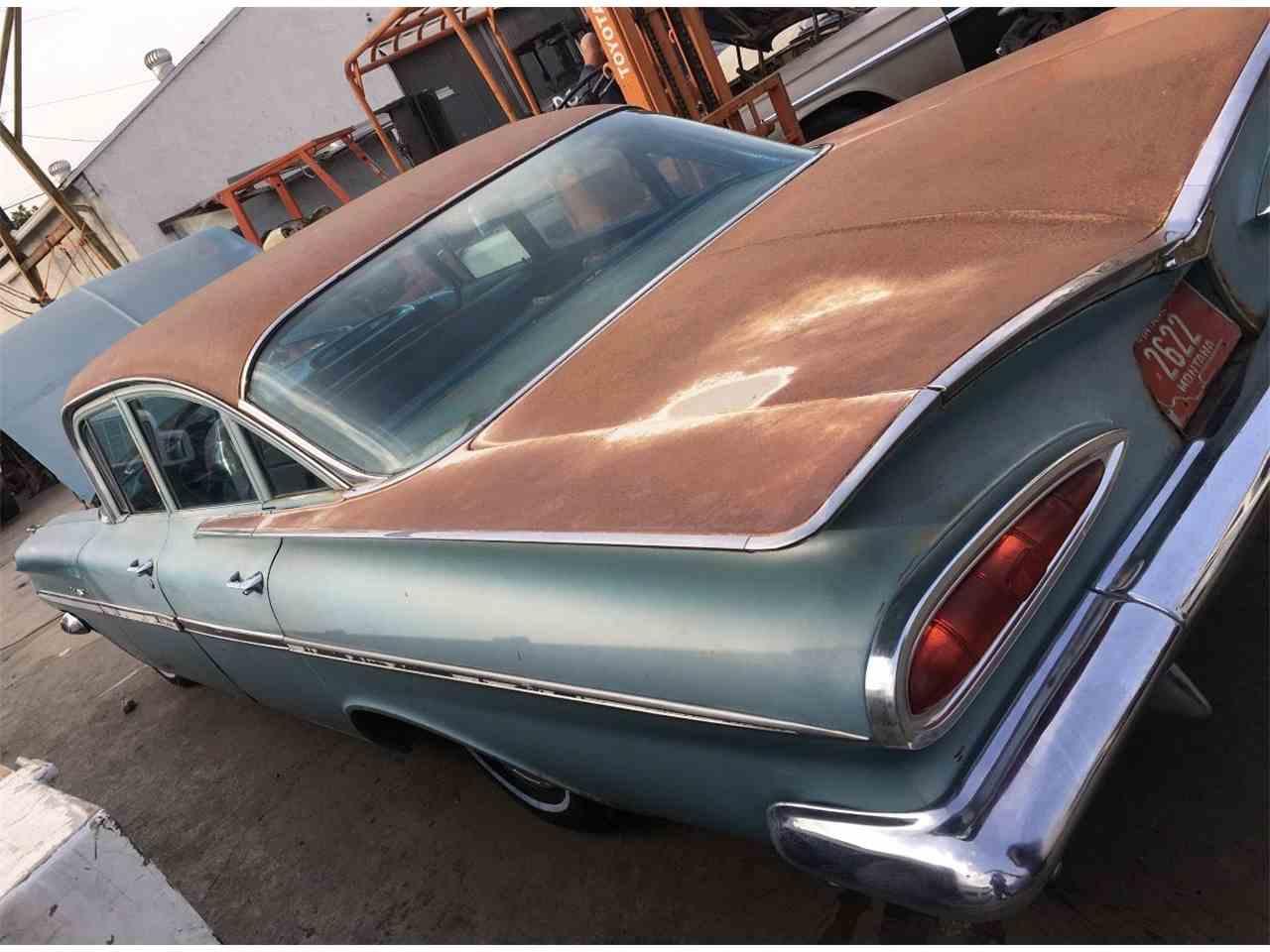 1959 Chevrolet Impala for Sale | ClassicCars.com | CC-942696