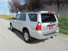 Picture of '08 4Runner  SR-5 Sport 4X4 - K7E6