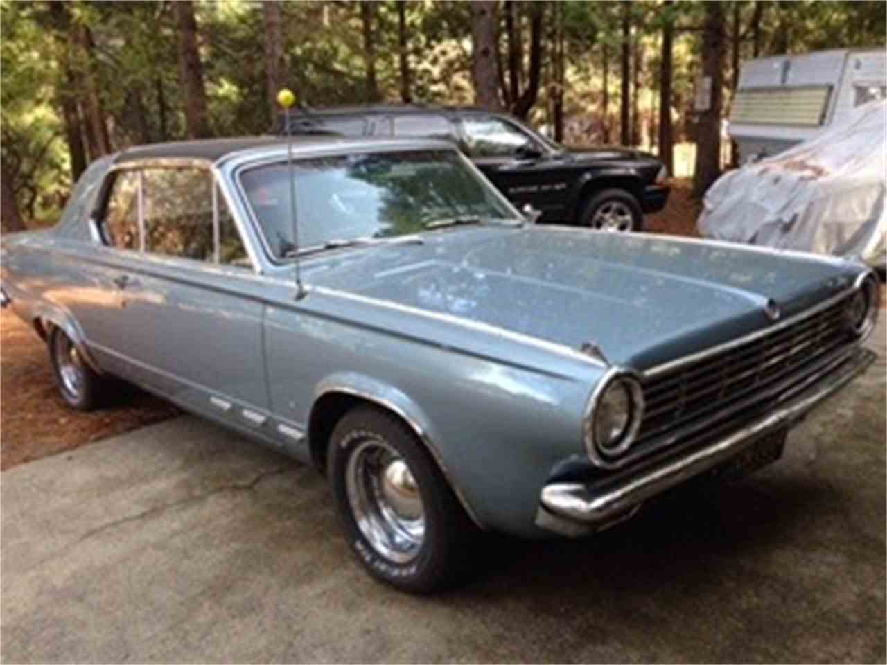 1965 dodge dart for sale classiccars cc 942709 large picture of 65 dart k7ed sciox Images