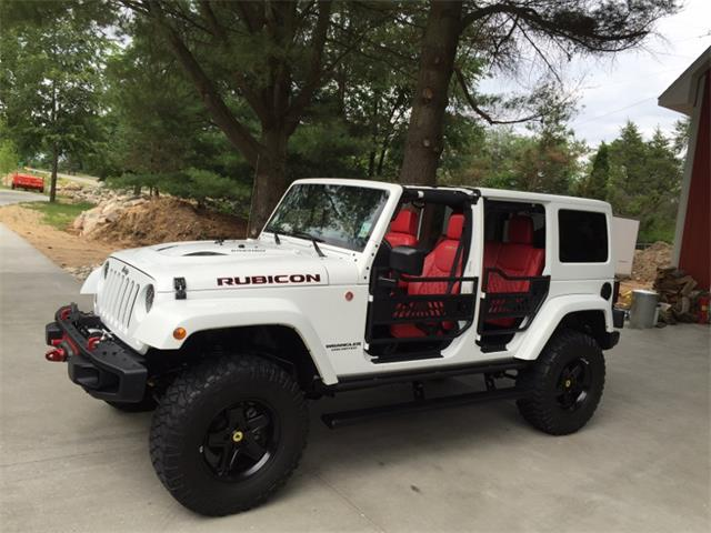 Picture of '14 Rubicon - K7GA
