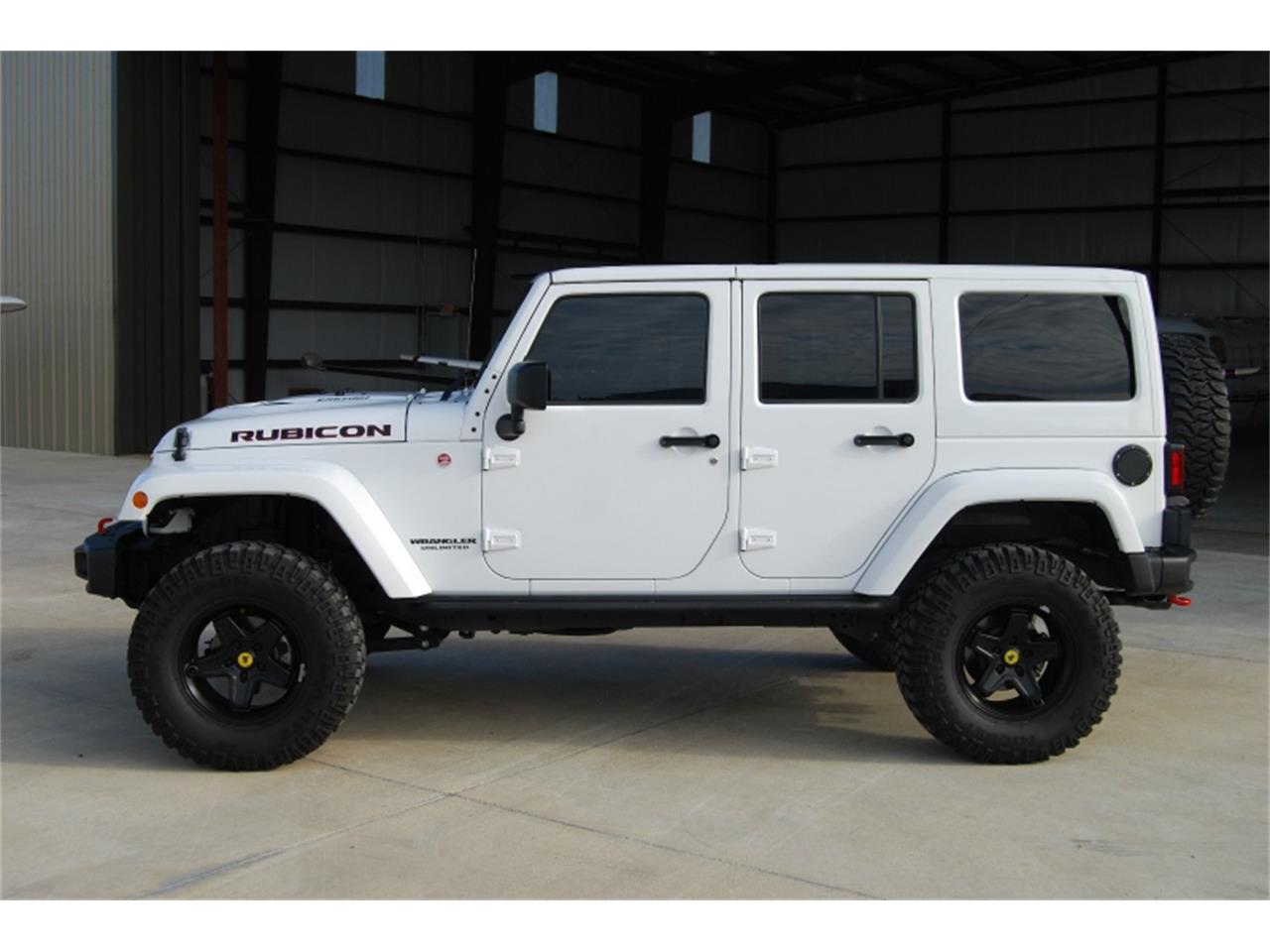 Large Picture of '14 Rubicon - K7GA