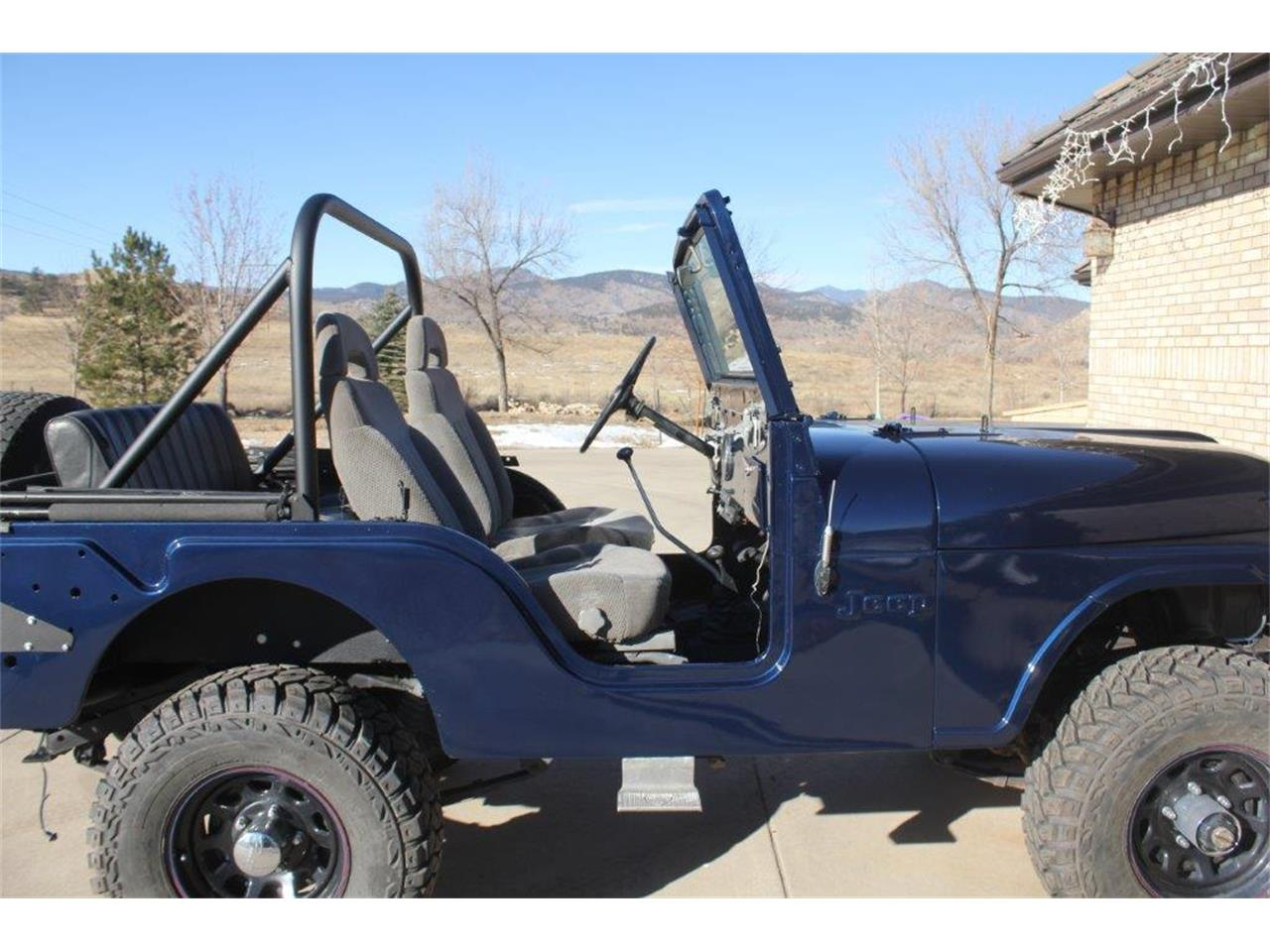 Large Picture of '74 CJ5 - K7GZ