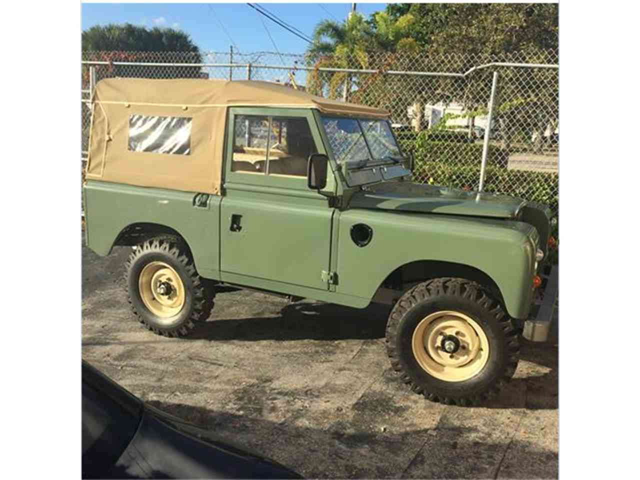 is land rover defender project viper florida built with in an for landrover a news sale