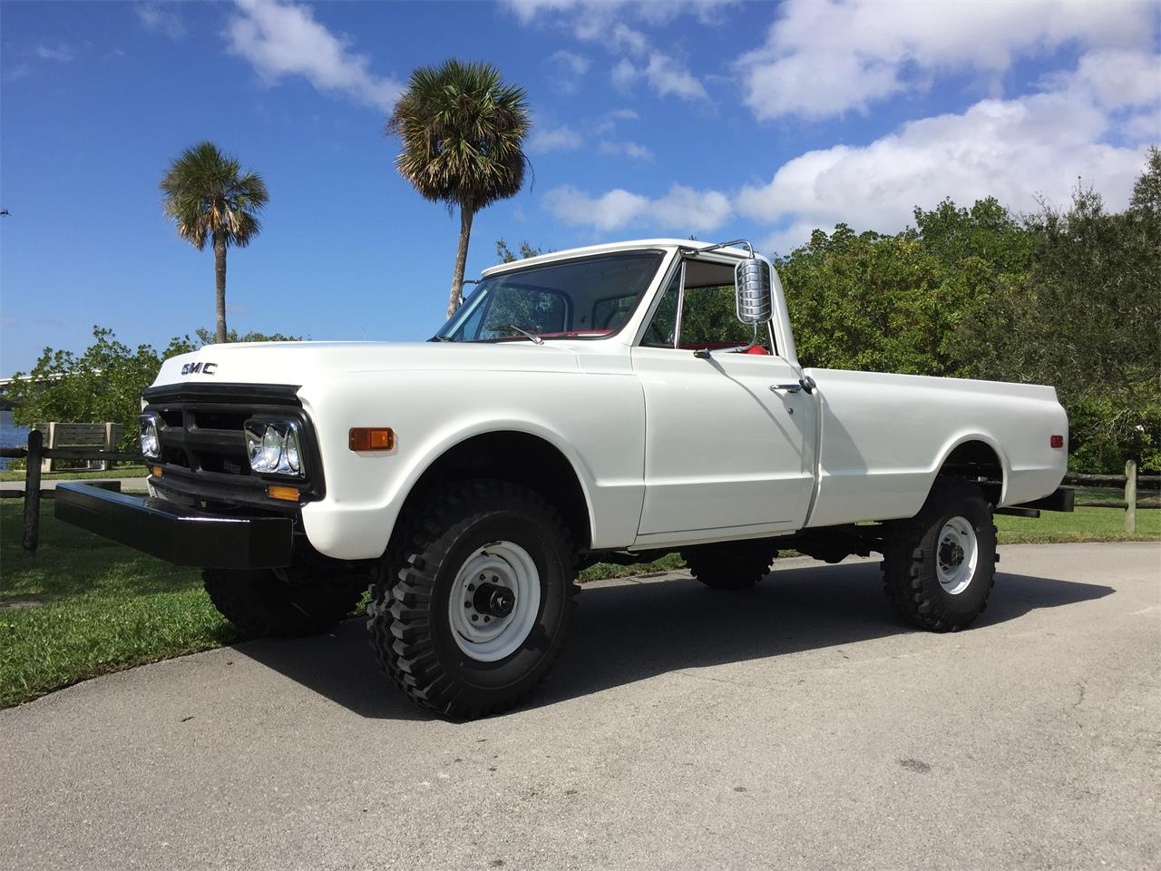 Large Picture of '69 Truck - K7RE