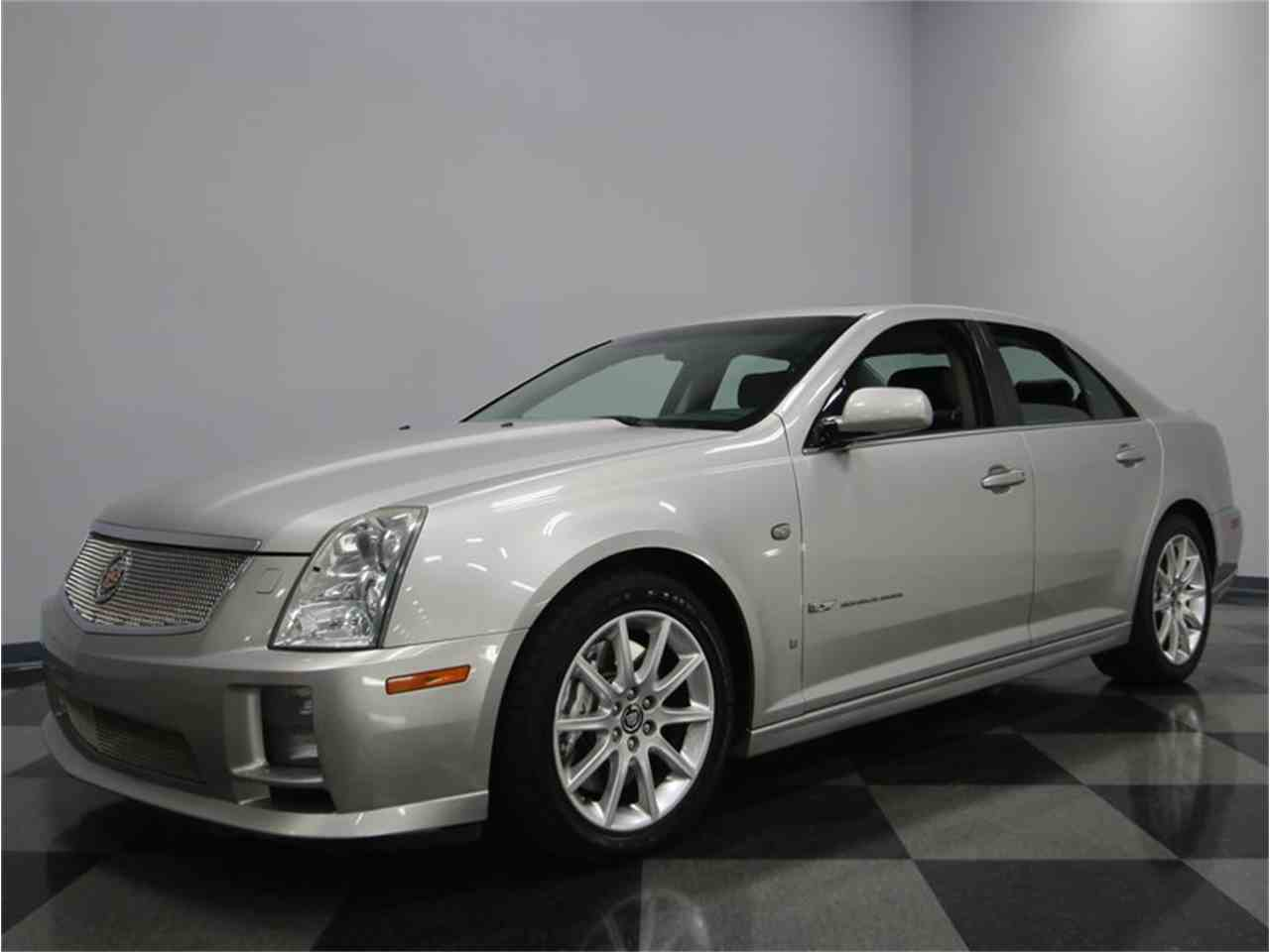 cadillac for sts v buy sale