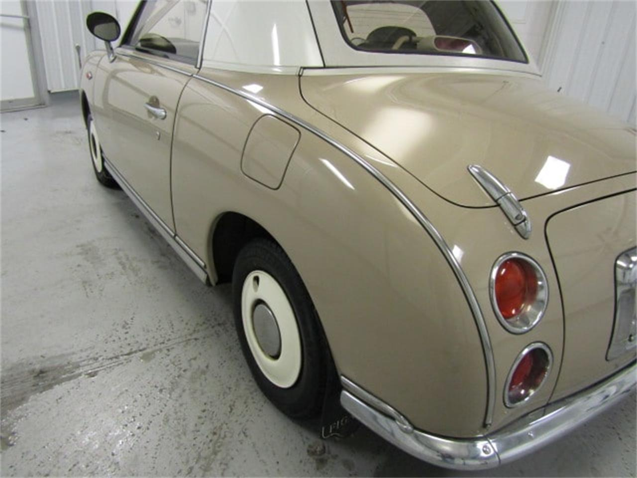 Large Picture of '91 Figaro - K5K1