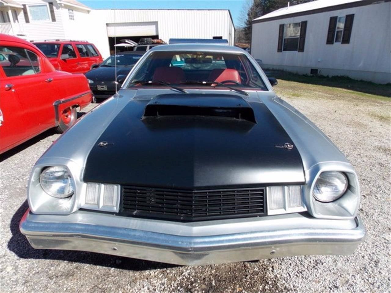 Large Picture of '78 Ford Pinto located in Gray Court South Carolina - $5,000.00 Offered by Classic Cars of South Carolina - K7SH