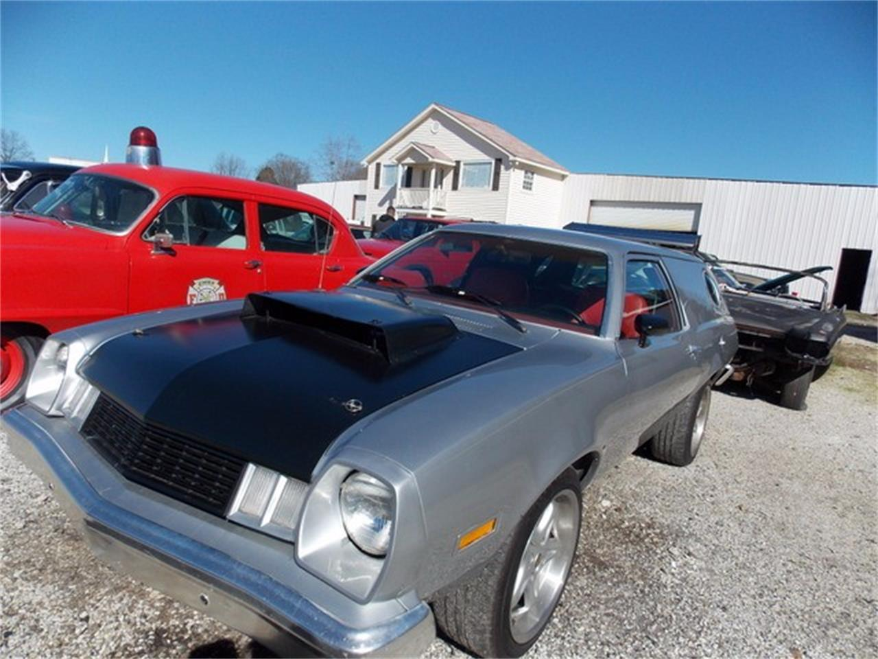 Large Picture of '78 Pinto - $5,000.00 - K7SH