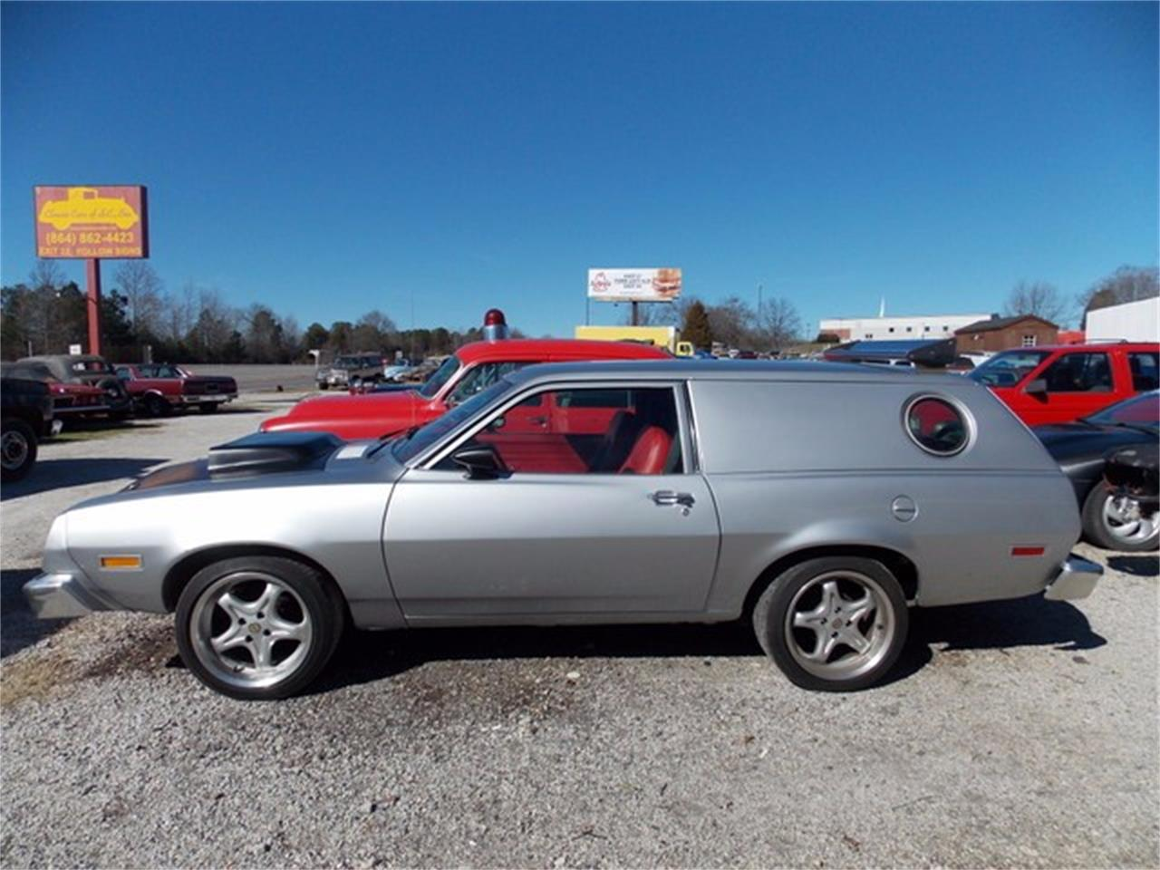 Large Picture of 1978 Pinto - $5,000.00 Offered by Classic Cars of South Carolina - K7SH