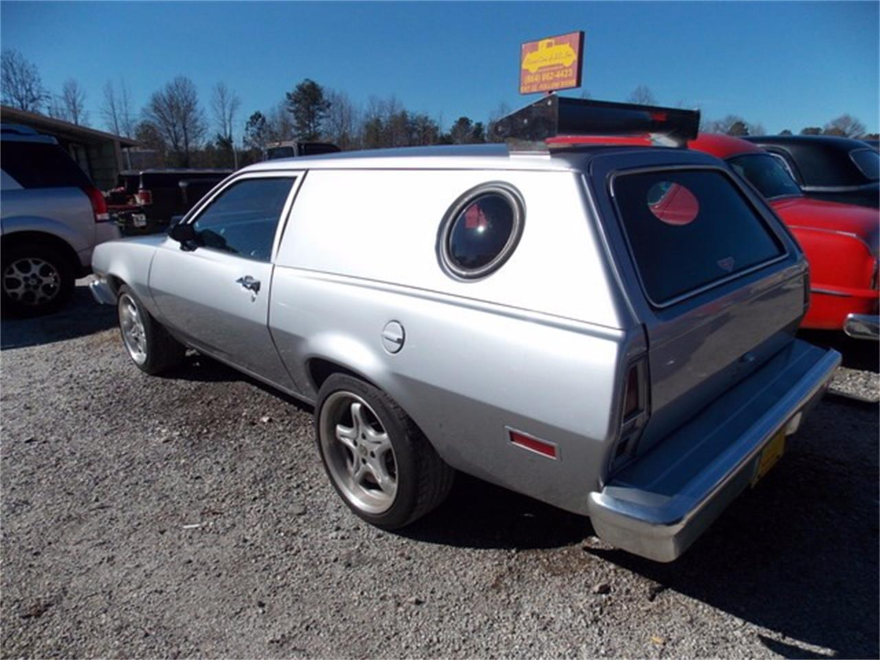 Large Picture of 1978 Ford Pinto located in South Carolina - K7SH