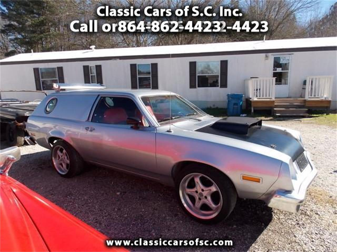 Large Picture of '78 Ford Pinto Offered by Classic Cars of South Carolina - K7SH