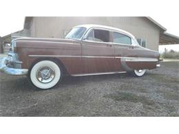 Picture of '53 Bel Air - K7SI
