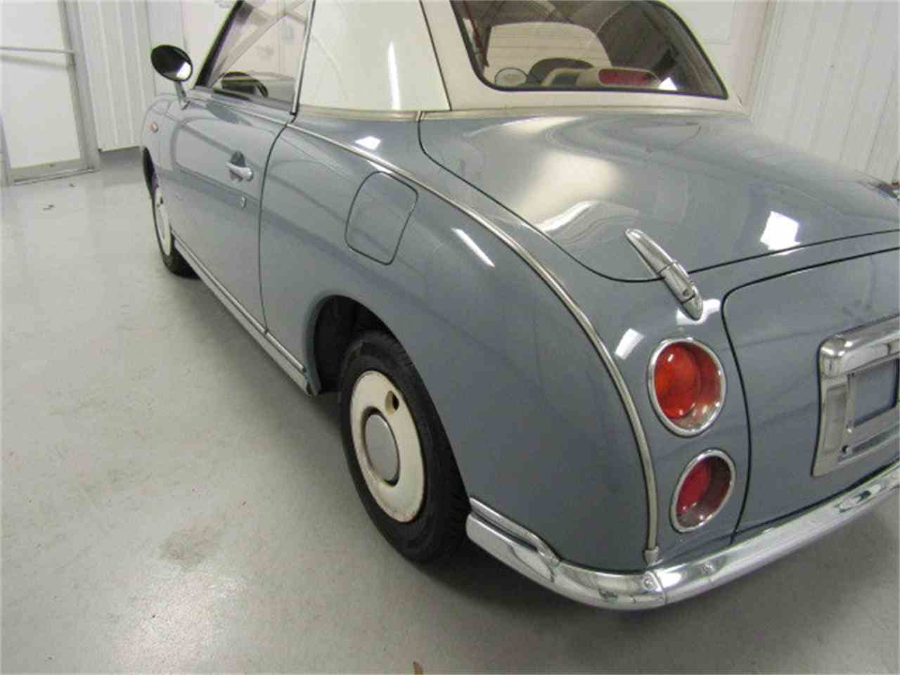Large Picture of '91 Figaro - K5K4