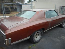 Picture of Classic '71 Chevrolet Monte Carlo - $2,000.00 Offered by Classic Connections - K7TU