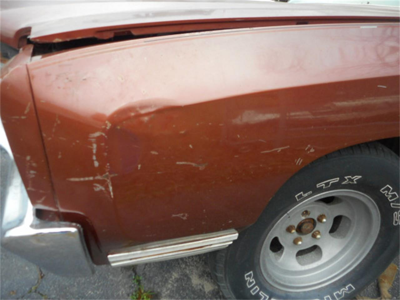 Large Picture of '71 Chevrolet Monte Carlo located in Greenville North Carolina - $2,000.00 - K7TU