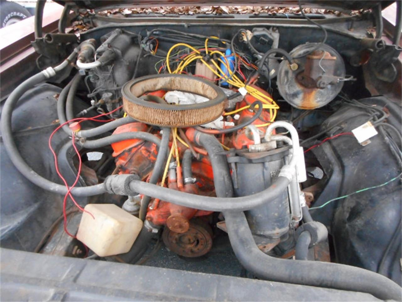 Large Picture of Classic '71 Chevrolet Monte Carlo - $2,000.00 Offered by Classic Connections - K7TU