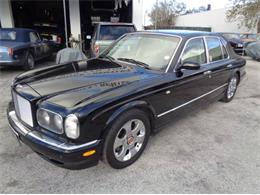 Picture of '00 Arnage - K7U3