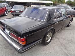 Picture of '87 Silver Spirit - K7U4