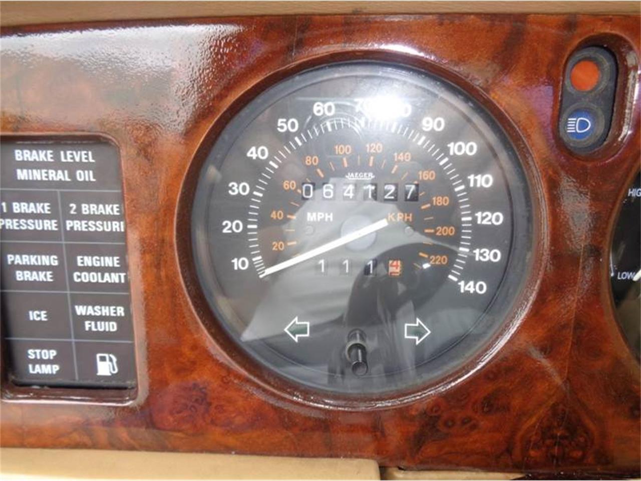 Large Picture of '87 Silver Spirit - K7U4