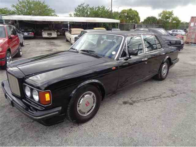 Picture of 1990 Turbo R - $19,950.00 Offered by  - K7U5
