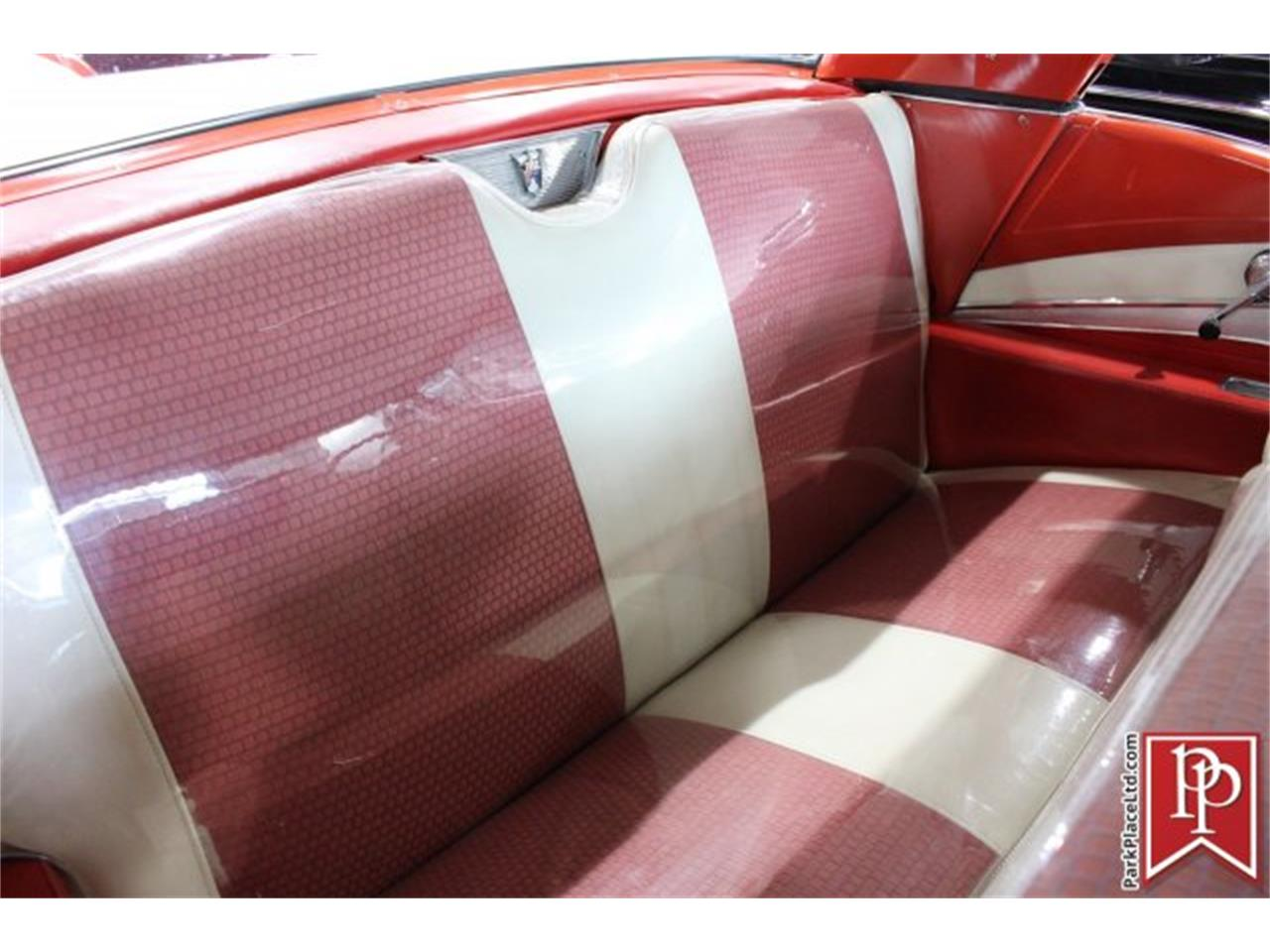 Large Picture of '57 Fairlane 500 - K7UC