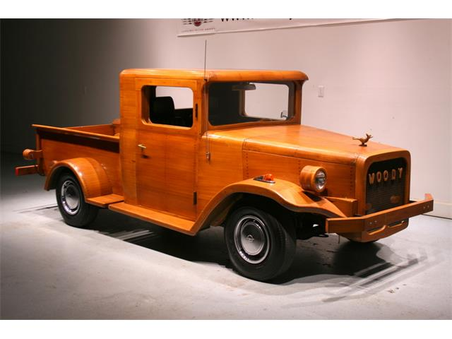 Picture of Classic '33 Pickup - K7VF