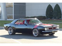 Picture of Classic '67 Camaro located in North Carolina - $92,990.00 Offered by Hendrick Performance - K7W5