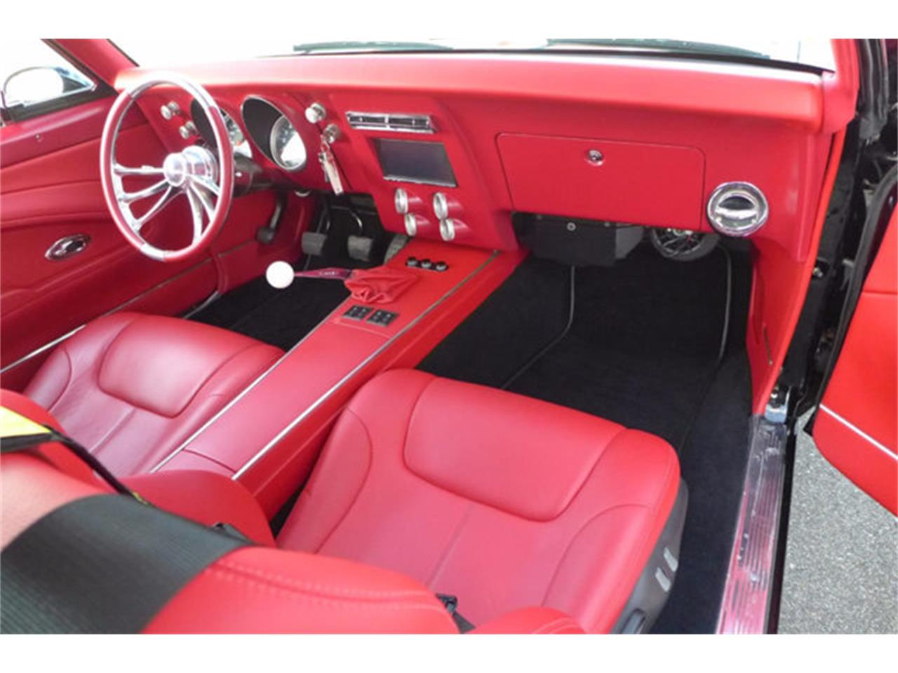 Large Picture of 1967 Chevrolet Camaro located in North Carolina - $92,990.00 Offered by Hendrick Performance - K7W5