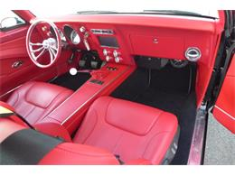 Picture of '67 Camaro located in Charlotte North Carolina - $92,990.00 Offered by Hendrick Performance - K7W5
