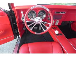 Picture of '67 Chevrolet Camaro located in Charlotte North Carolina Offered by Hendrick Performance - K7W5