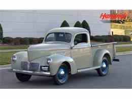 Picture of Classic '40 Jeepster - $45,990.00 - K7W7