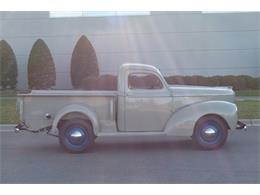 Picture of '40 Jeepster - K7W7