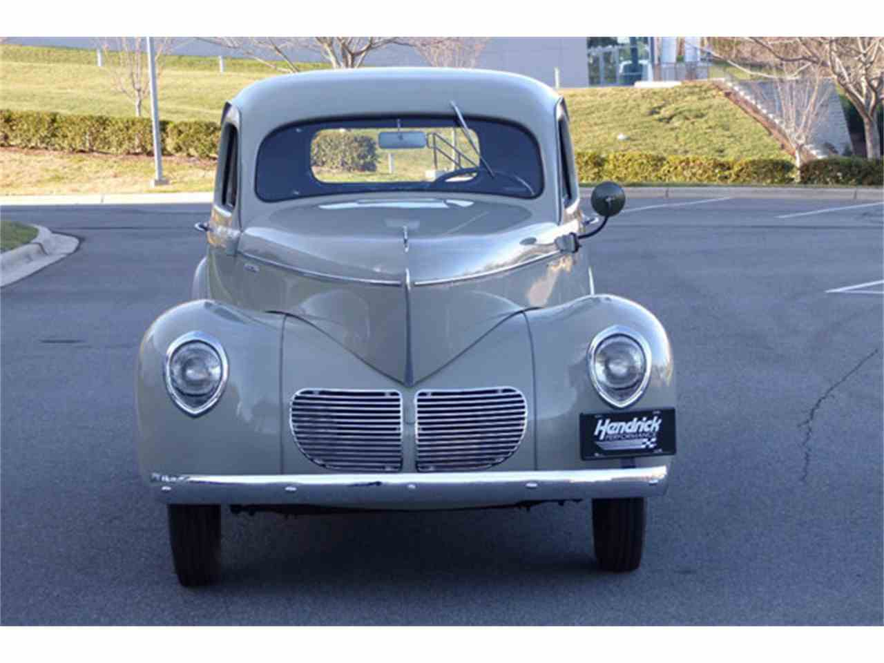 Large Picture of Classic 1940 Jeepster - $45,990.00 Offered by Hendrick Performance - K7W7