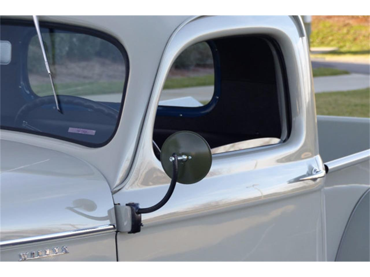 Large Picture of '40 Jeepster - K7W7