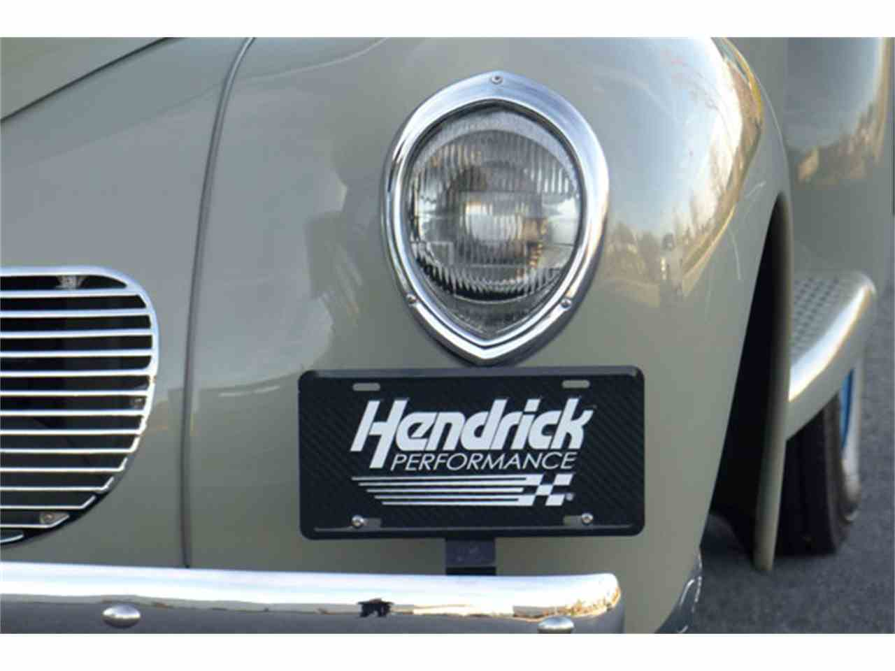 Large Picture of Classic '40 Jeepster located in Charlotte North Carolina - $45,990.00 - K7W7