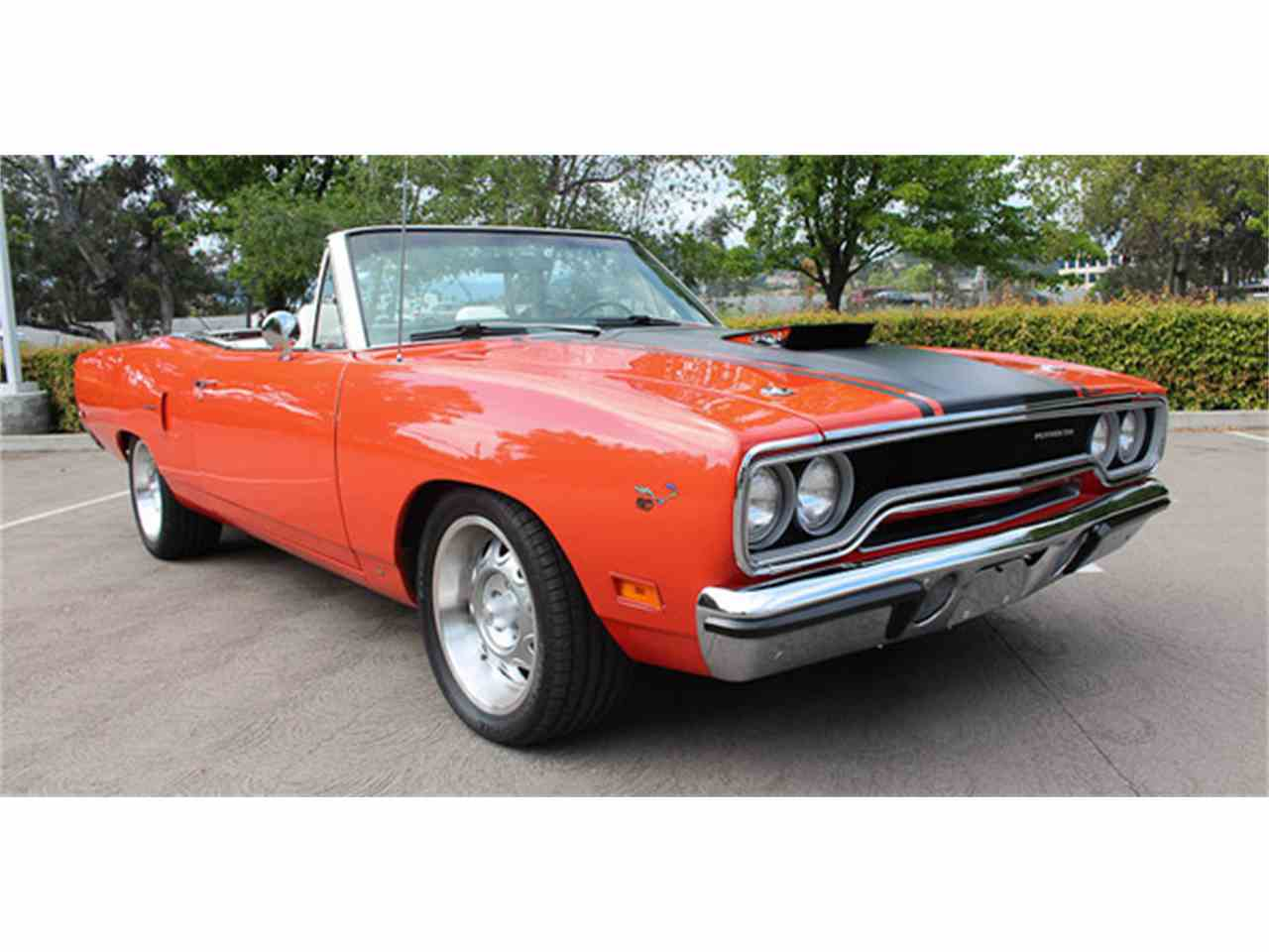 Large Picture of '70 Road Runner - K7WA