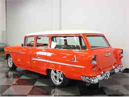 Picture of '55 Bel Air Wagon - K7WR