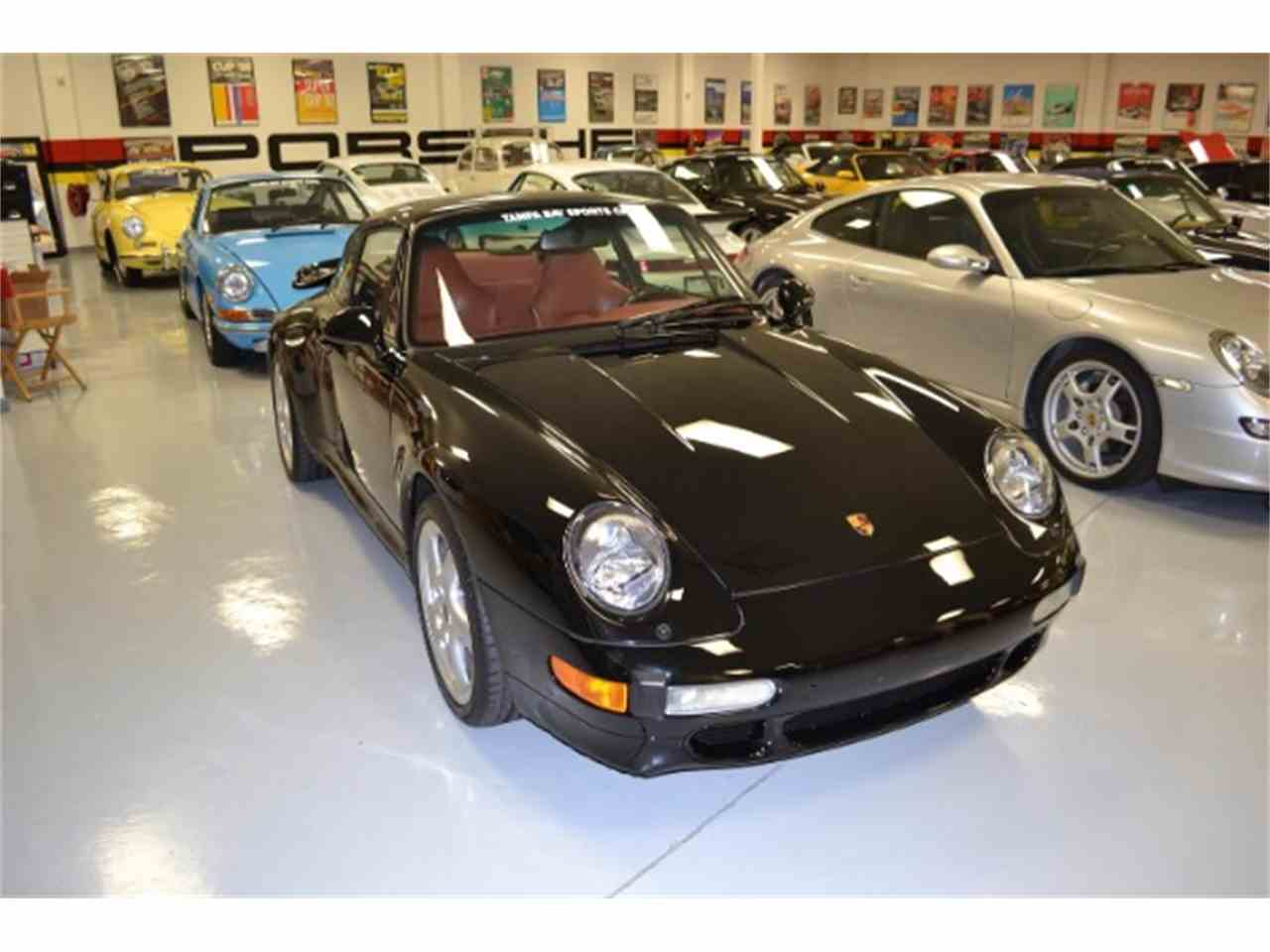 Large Picture of '97 993/911 Turbo - K5KJ