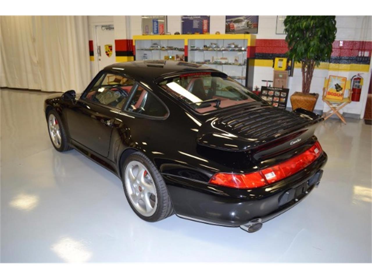Large Picture of '97 993/911 Turbo - K5KJ