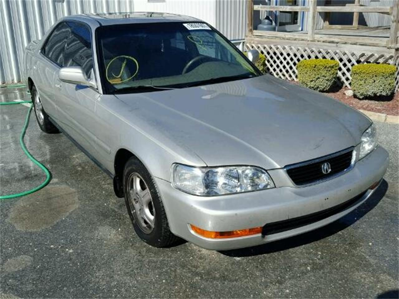 Large Picture Of 1996 Acura 25 TL Located In No State