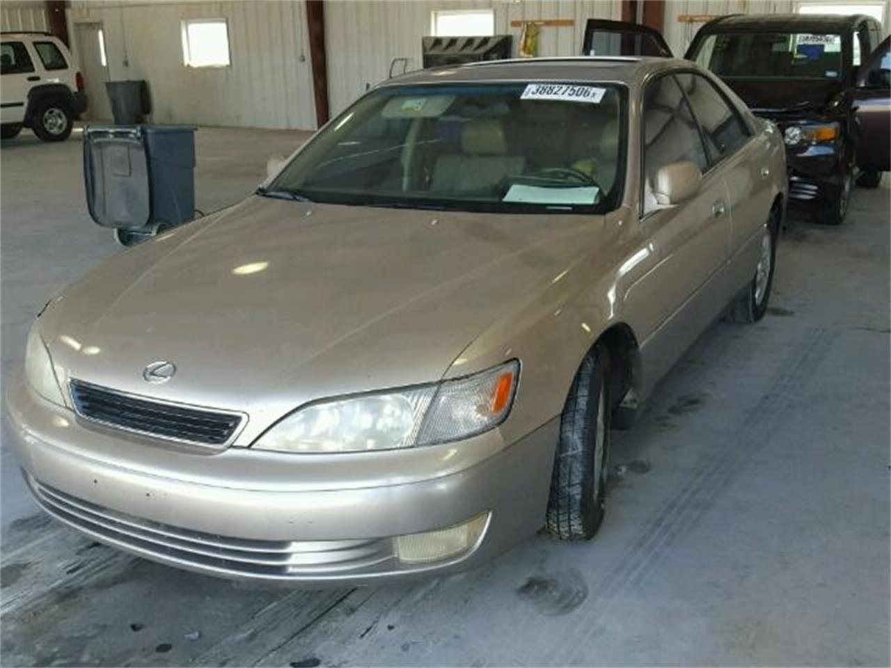 1997 Lexus ES300 for Sale | ClassicCars com | CC-943457