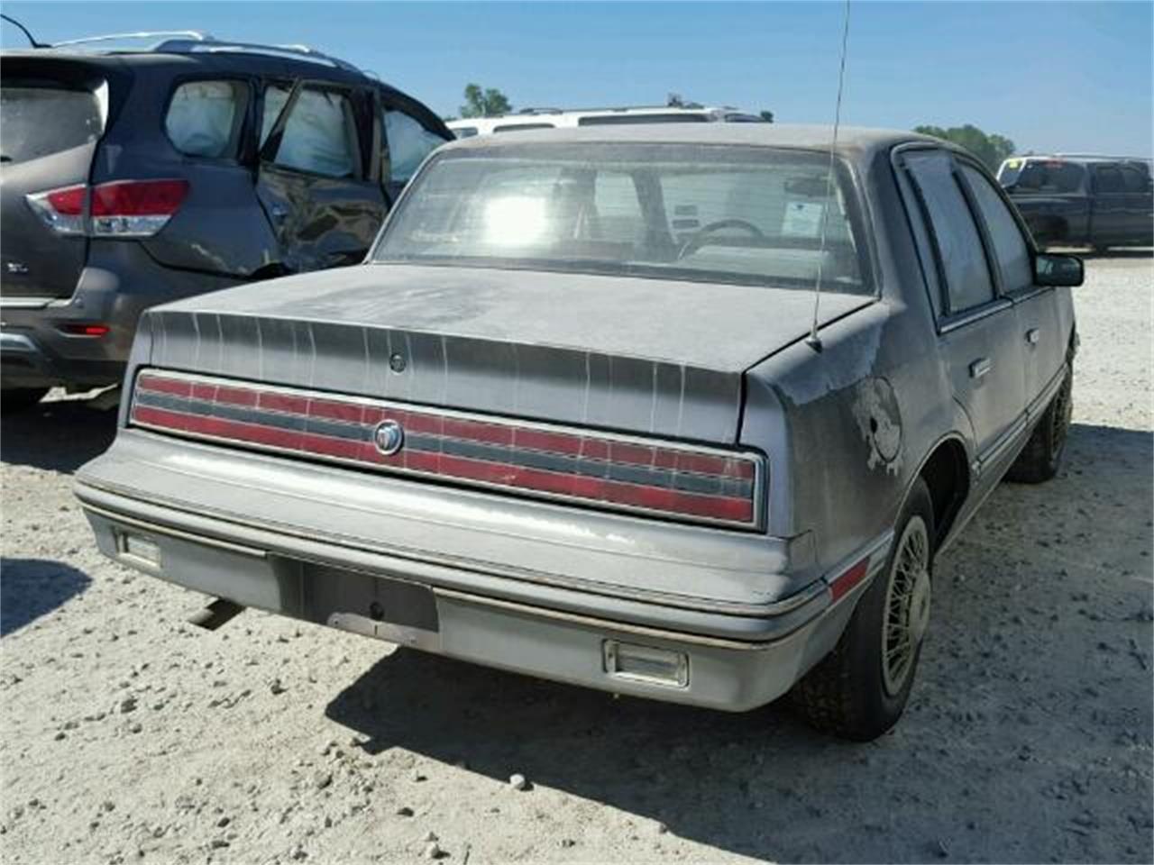 1991 Buick Skylark For Sale
