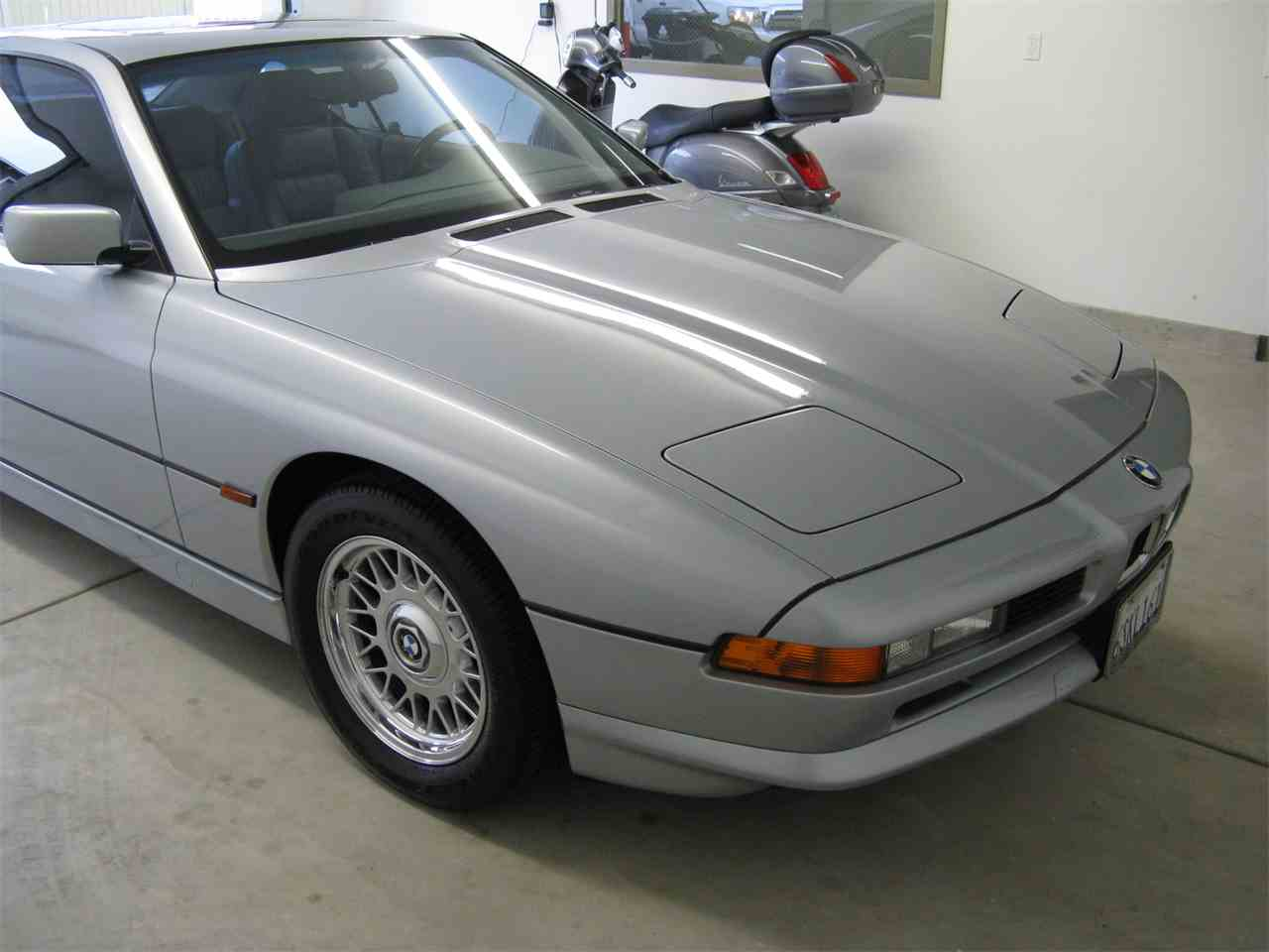 Large Picture of '96 8 Series - K828