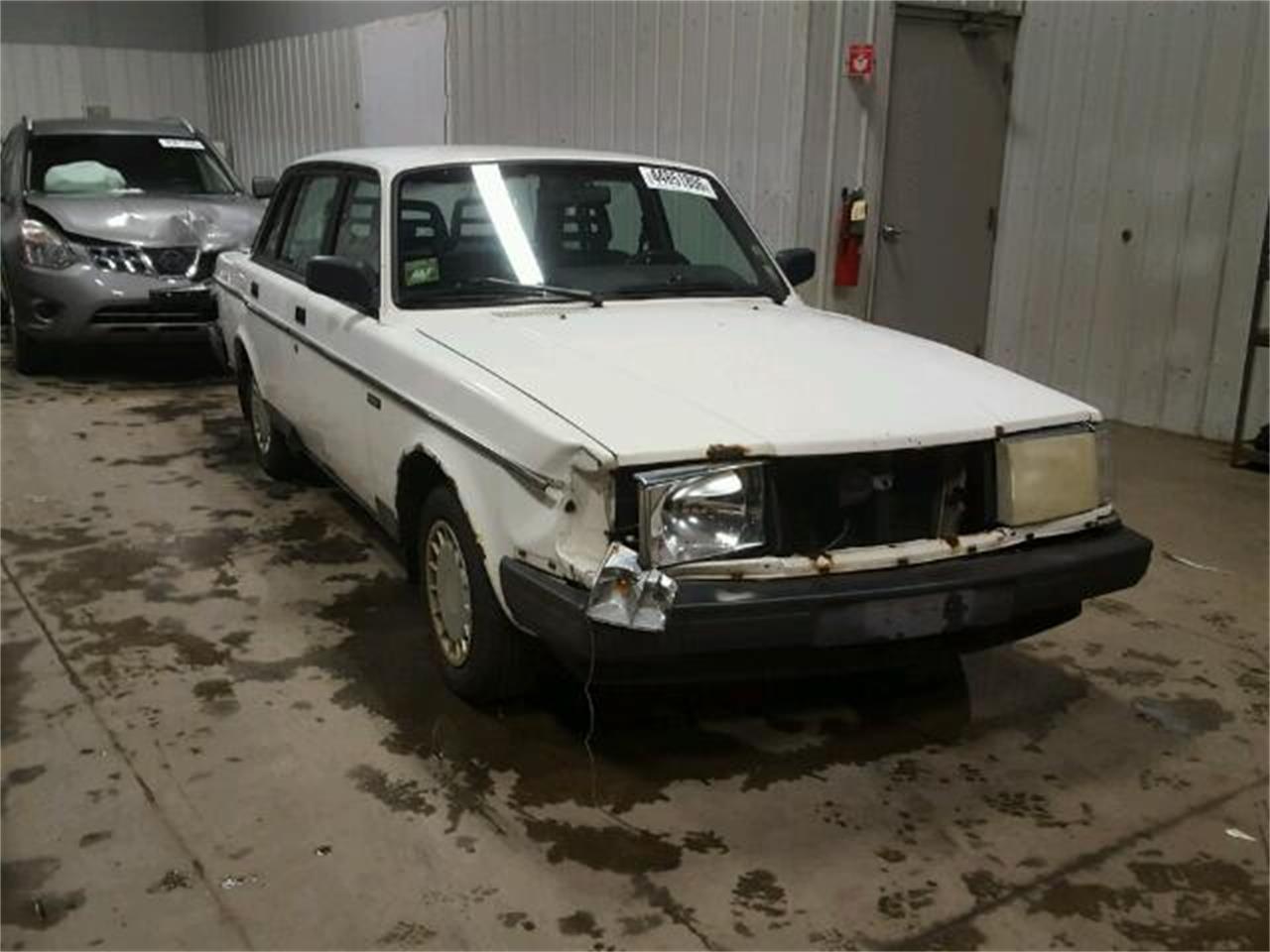 1993 Volvo 240 for Sale | ClassicCars com | CC-943658
