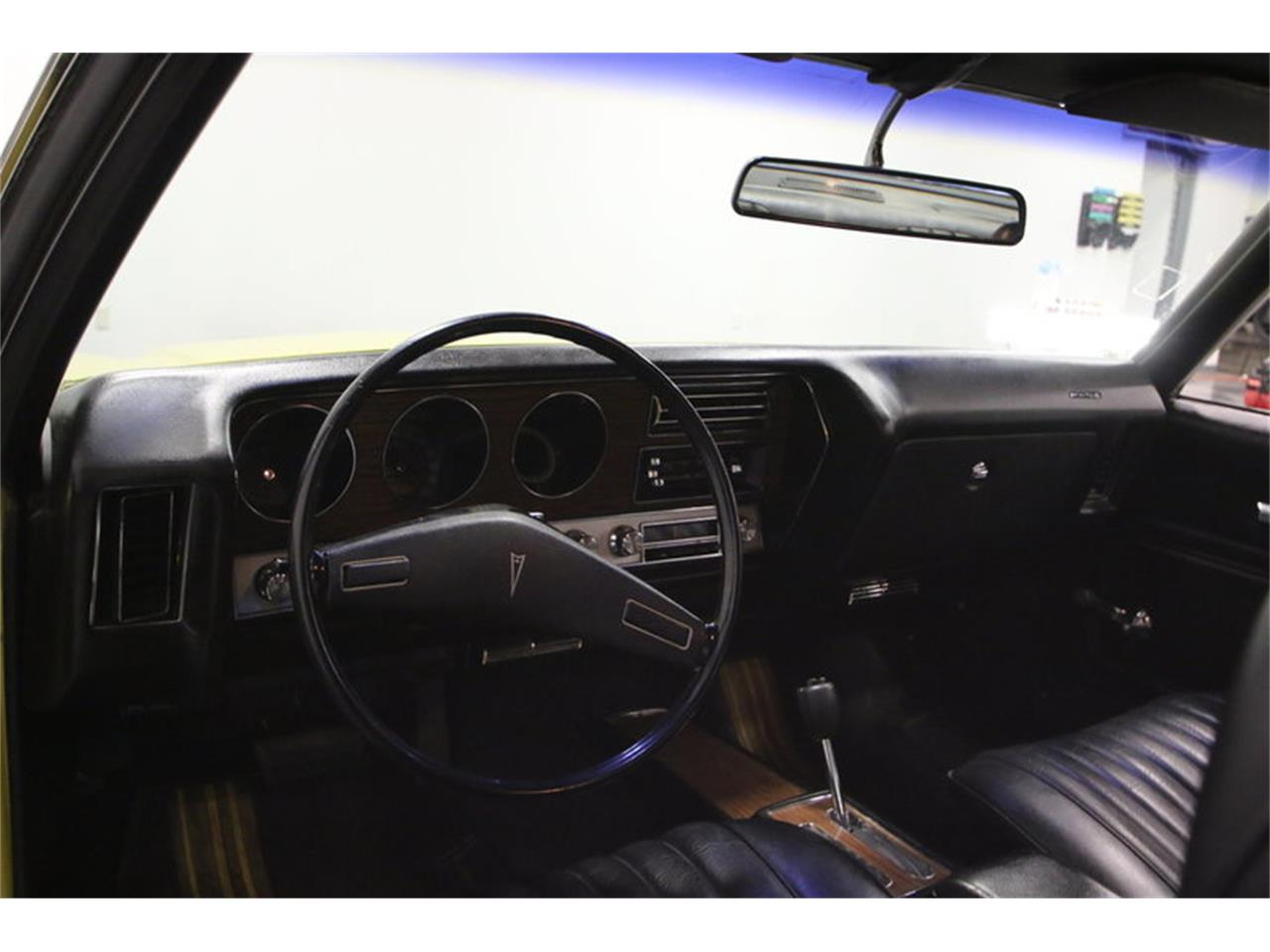 Large Picture of '72 LeMans - K86H