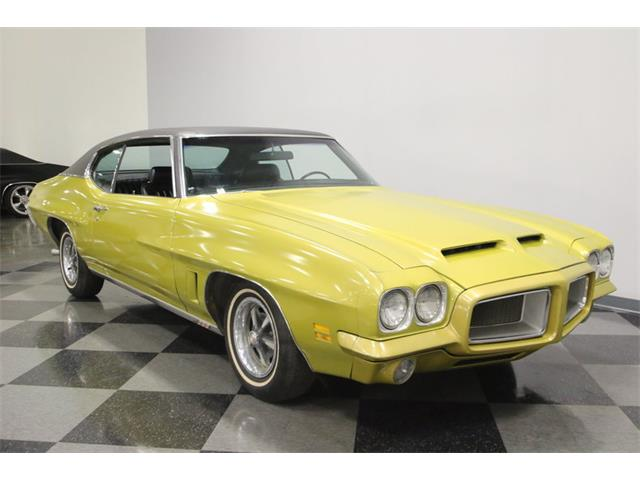 Picture of 1972 Pontiac LeMans located in Franklin Tennessee - K86H