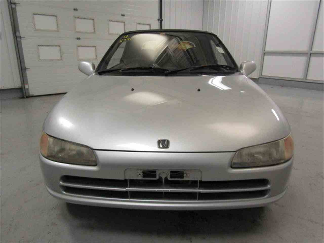 Large Picture of 1991 Honda Beat Offered by Duncan Imports & Classic Cars - K89C