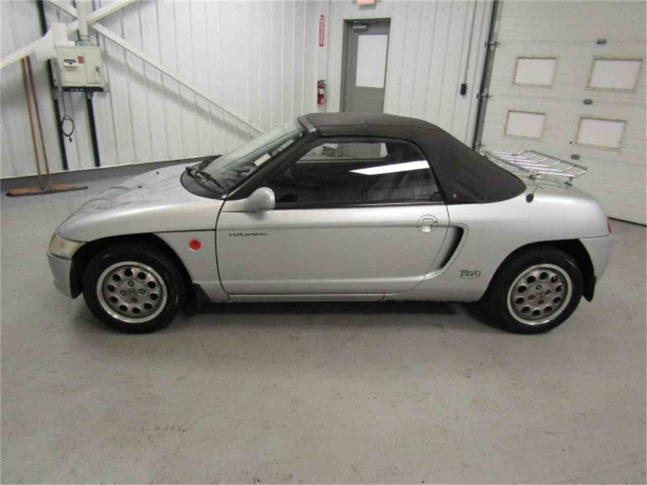 Large Picture of 1991 Honda Beat - $6,990.00 Offered by Duncan Imports & Classic Cars - K89C