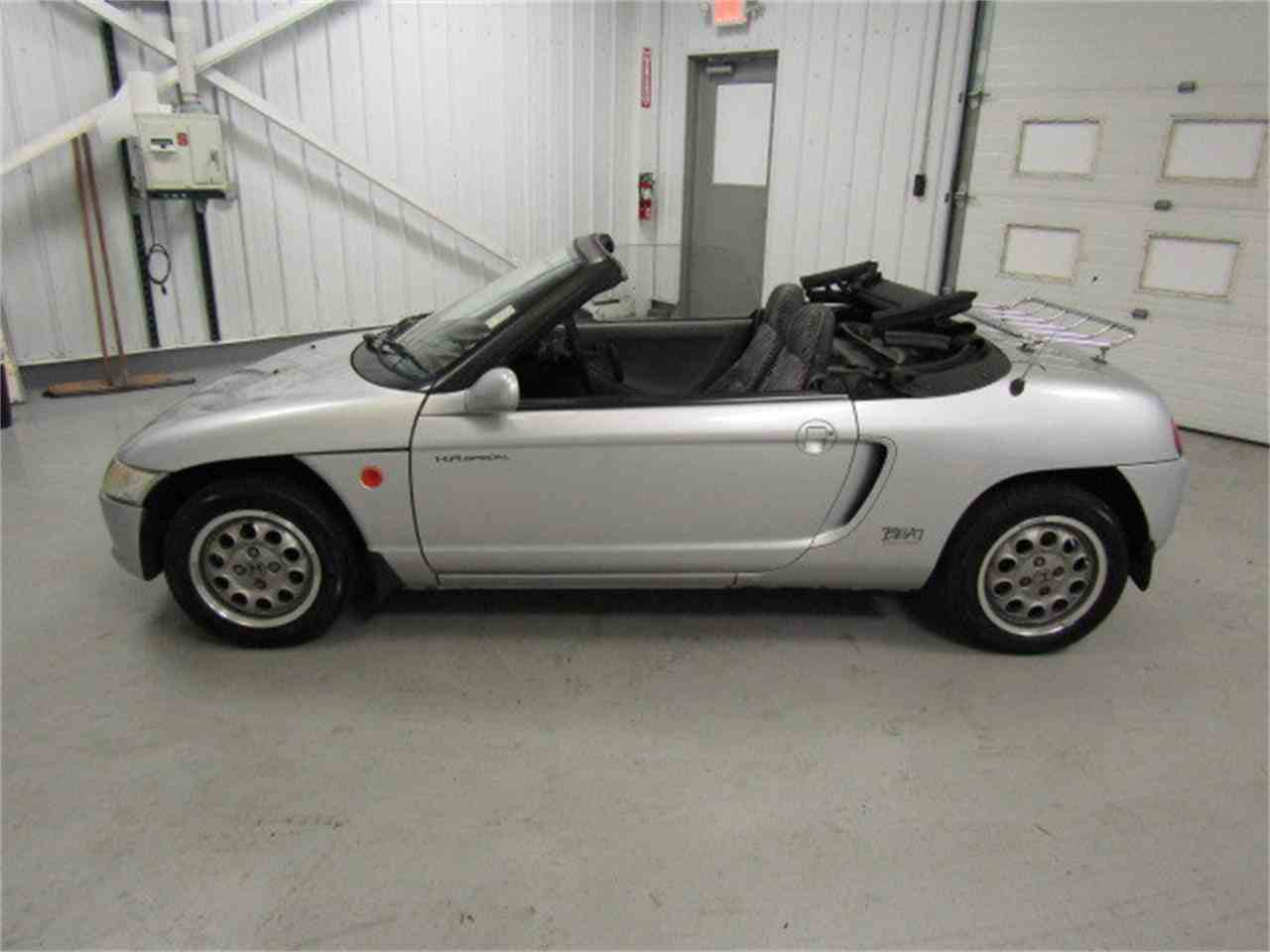 Large Picture of '91 Beat Offered by Duncan Imports & Classic Cars - K89C
