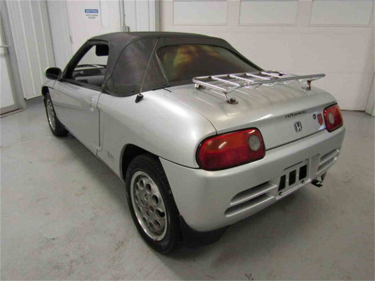 Large Picture of 1991 Beat - $6,990.00 Offered by Duncan Imports & Classic Cars - K89C